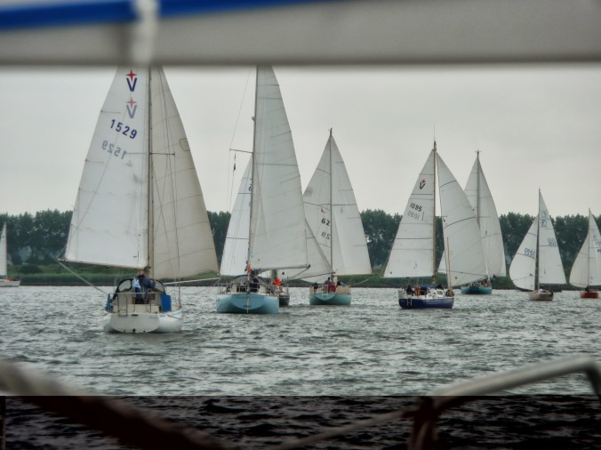 PolyClassic Cup Middelharnis